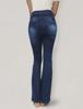Calça Jeans Flare 3010