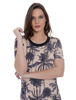 T-SHIRT DRESS COQUEIROS