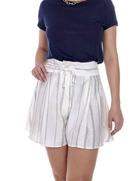SHORTS FASHION LISTRA